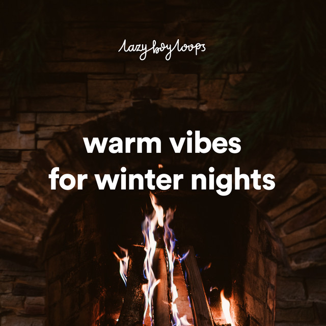 warm vibes for winter nights ❄️