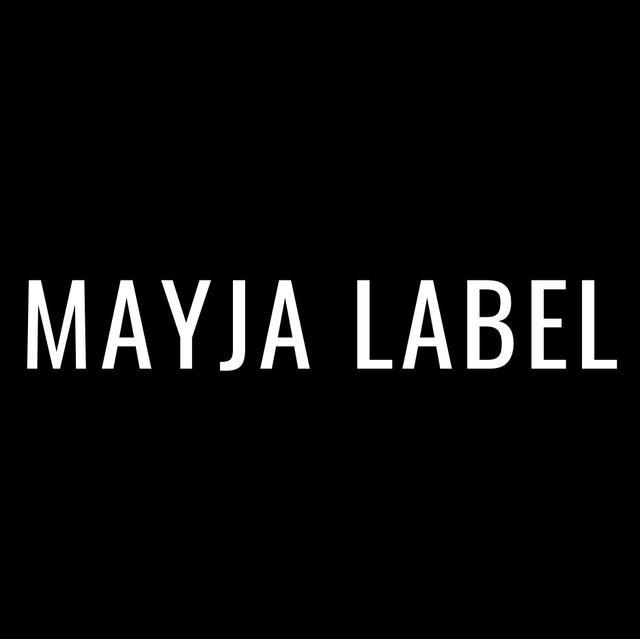 Friends of Mayja label