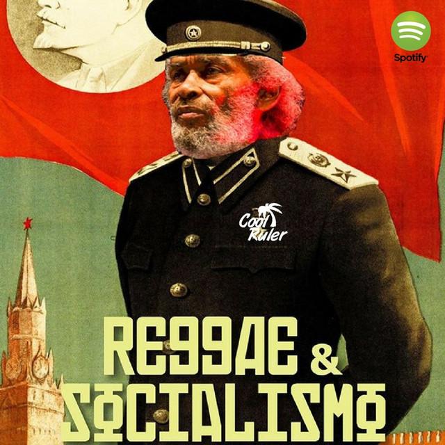Reggae Socialista