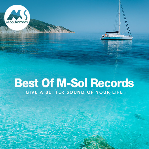 🟠 M-Sol Records - THE BEST OF