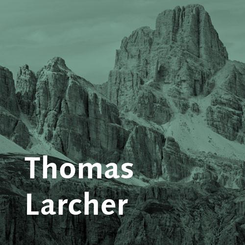Thomas Larcher :: Don't step on the Regenwurm