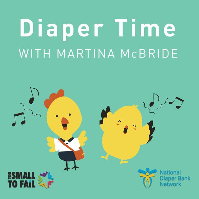 Diaper Time