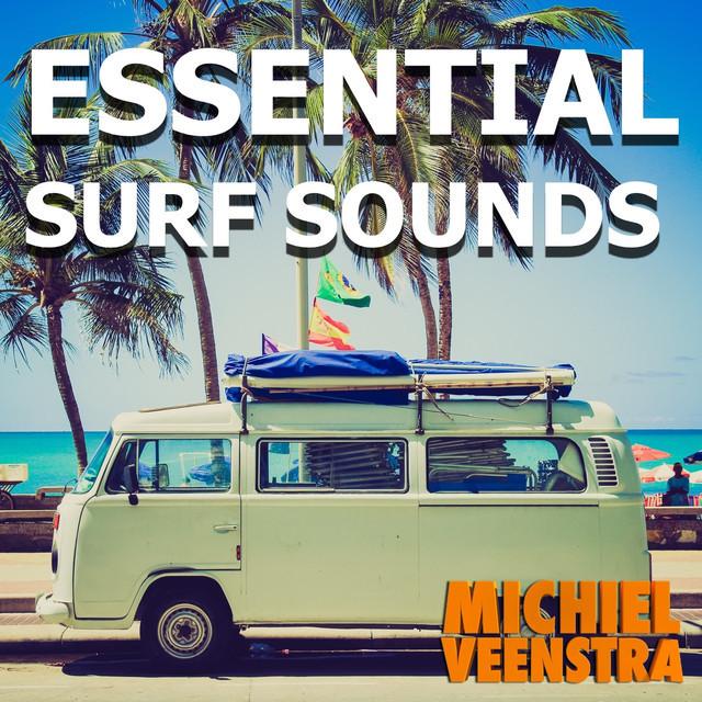 Essential Surf Sounds 🏄