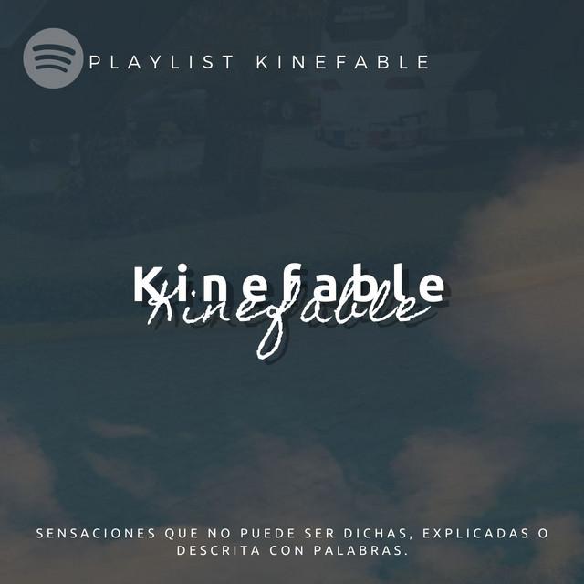 Kinefable