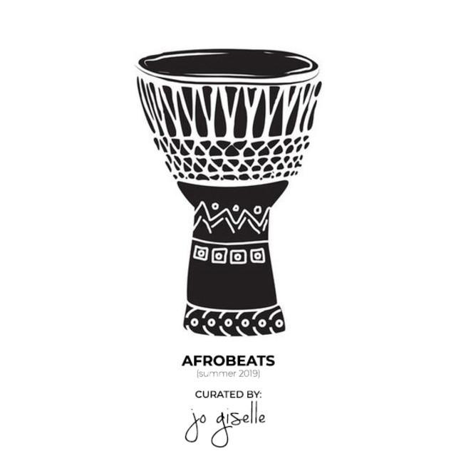 afrobeats summer 19
