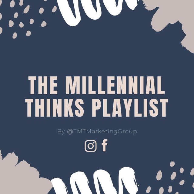 The Millennial Thinks