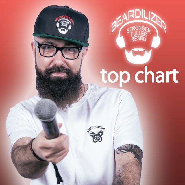 Beardilizer Top Chart