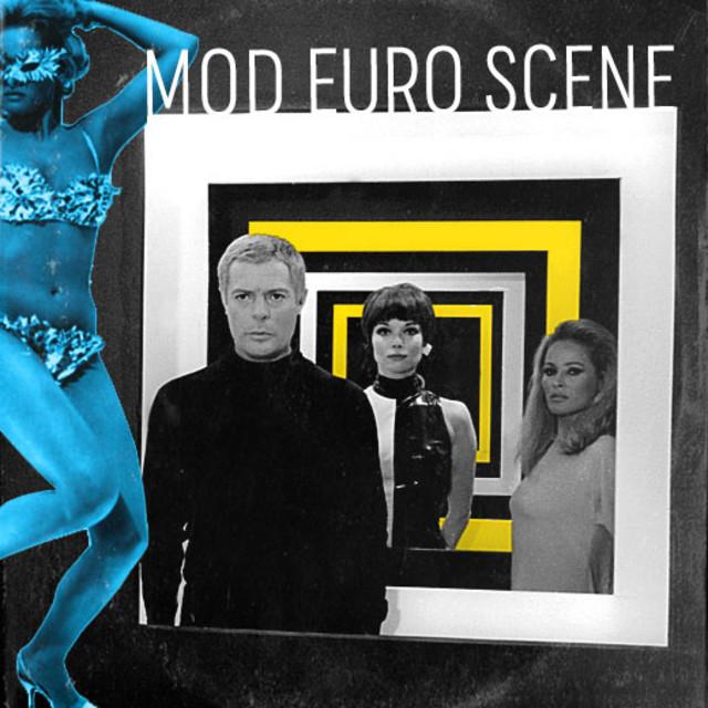 Mod Euro Scene
