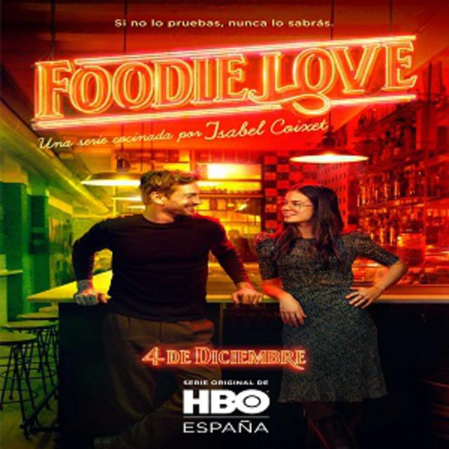 Foodie Love Hbo Soundtrack Ost Playlist By Raf Jo Spotify