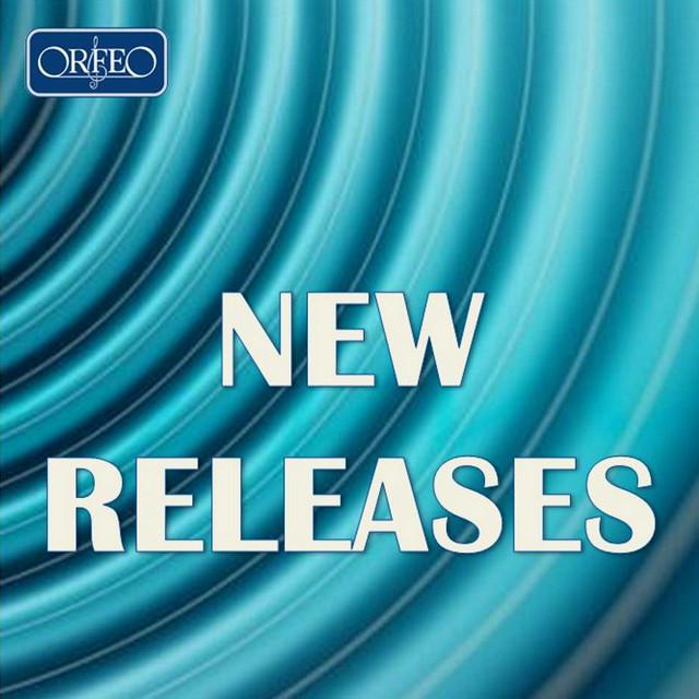 ORFEO New Release Sampler