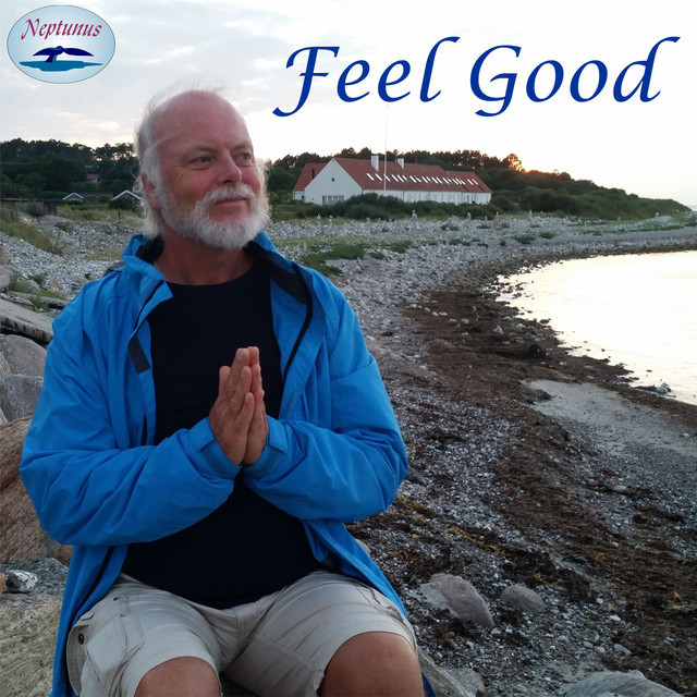 Feel Good with Composer/Musician Ole Saxe
