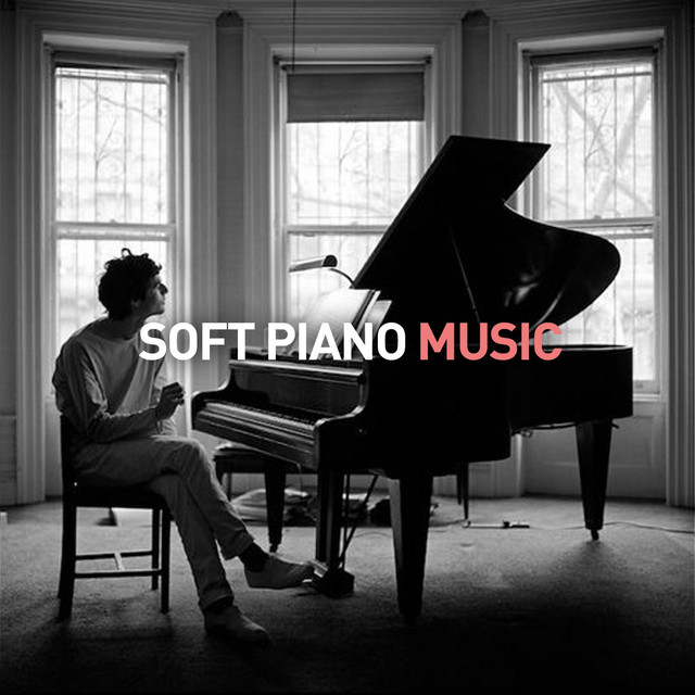 Soft Piano music  🎹