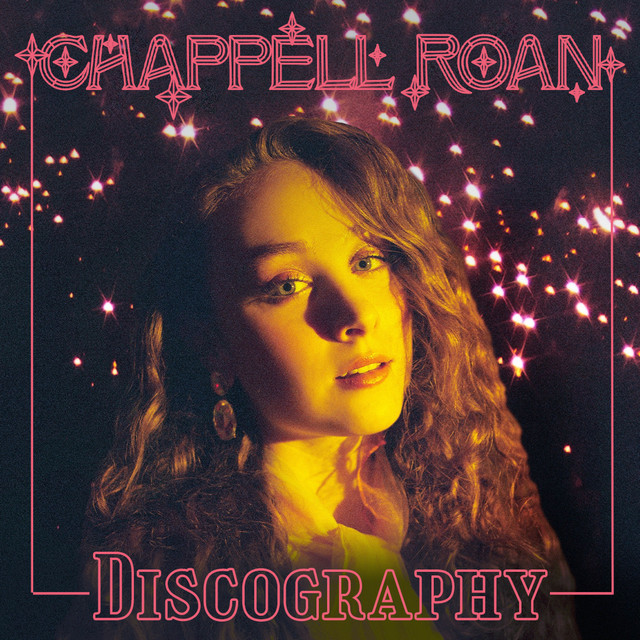 Chappell Roan Official Playlist