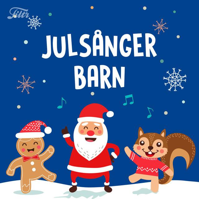 Julsånger ❄️ Barn