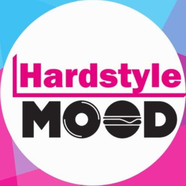 Hardstyle Mood Offical 21/22
