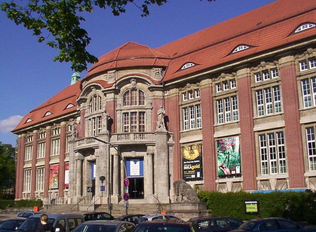 Playlist Museum am Rothenbaum