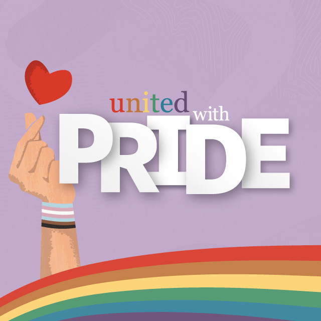United with Pride