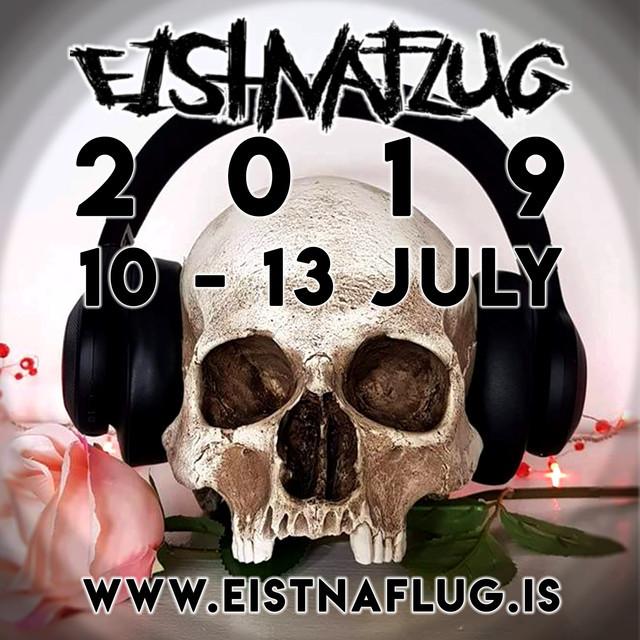 EISTNAFLUG 2019