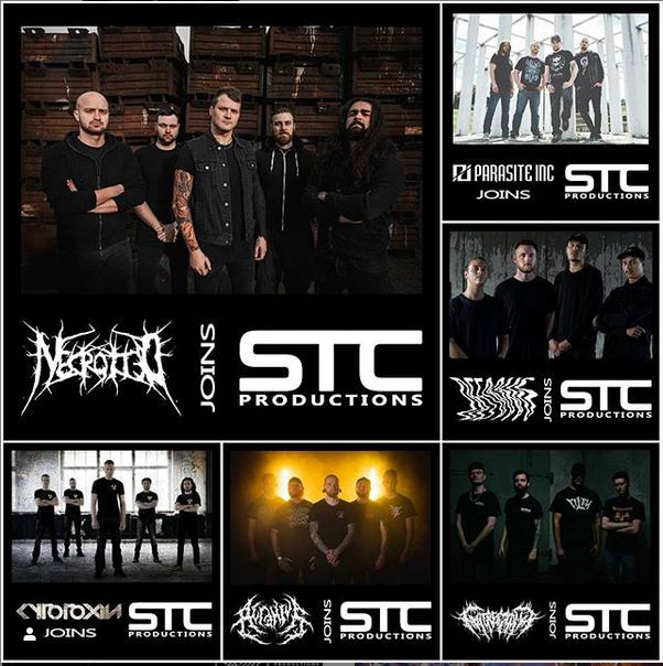 STC Productions