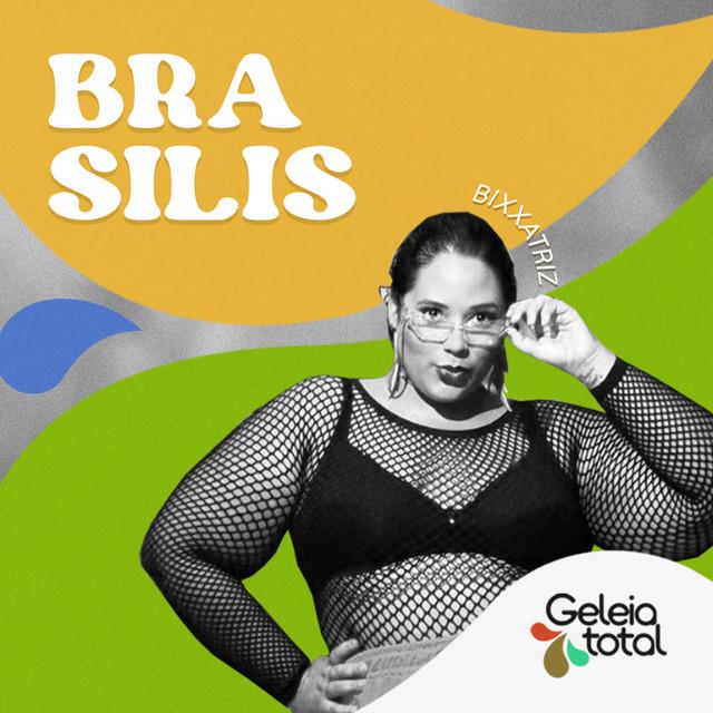 Brasilis por Bixxatriz - Geleia Total