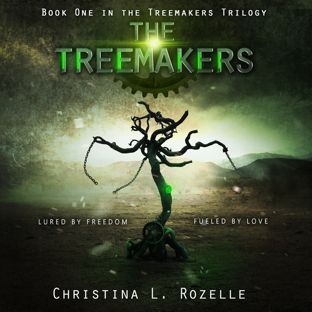 """""""The Treemakers"""" by Christina L. Rozelle"""