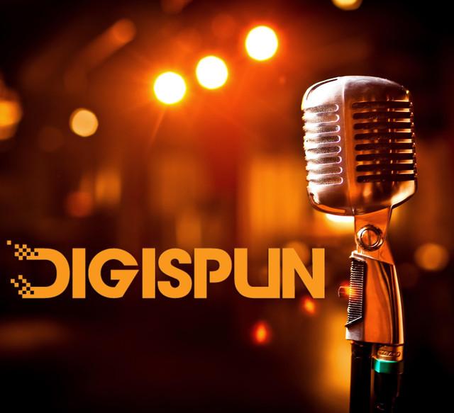 DigiSpun: Weekly Discoveries