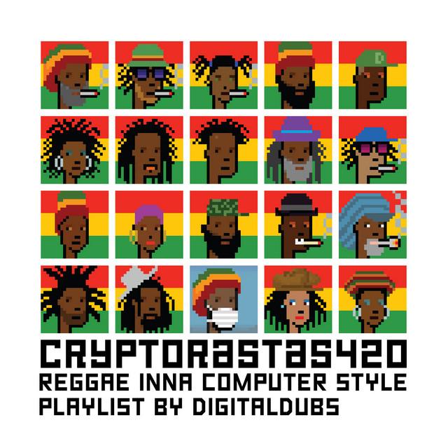 CRYPTORASTAS playlist