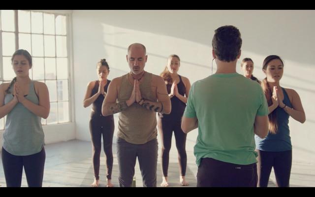 IDM TV Power Yoga 30minute
