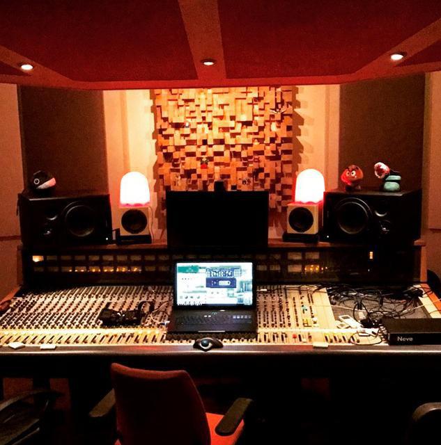 DeltaBeats Mixes (Elio Debets)