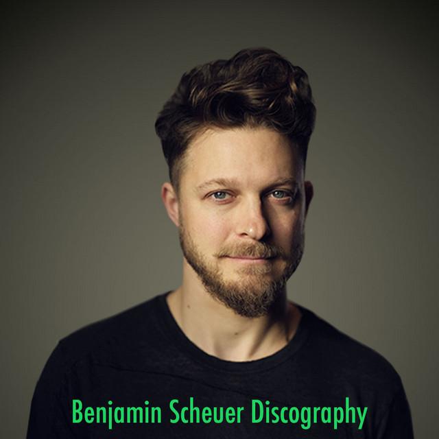 Benjamin Scheuer Discography