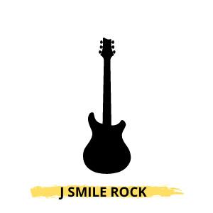 J Smile - Rock