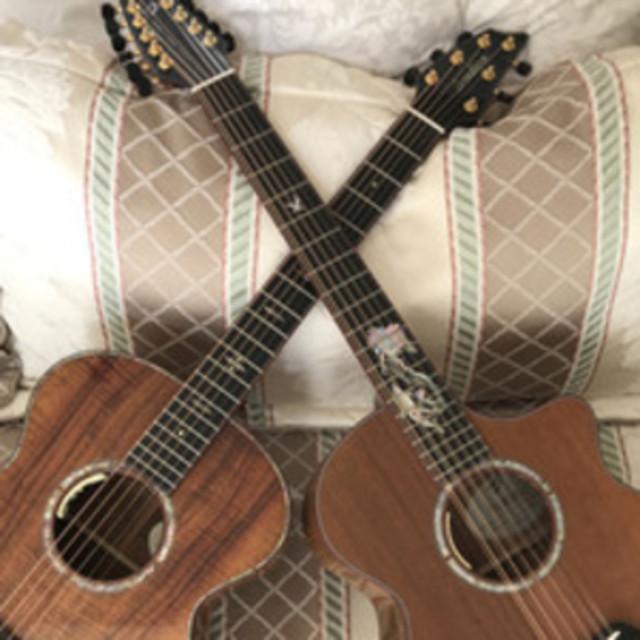 Acoustic Guitar Magic