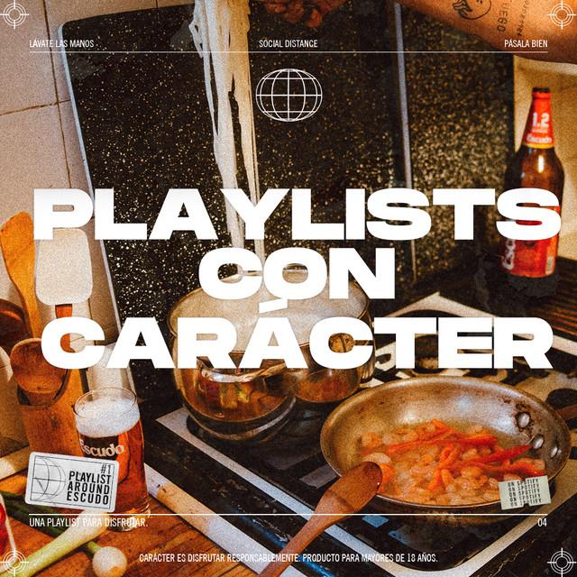 Playlists Con Carácter #4 – Música para cocinar