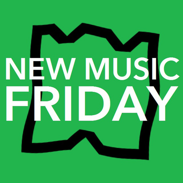 NEW MUSIC FRIDAY [01.18.19]