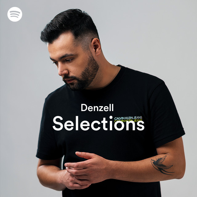 Denzell - Selections