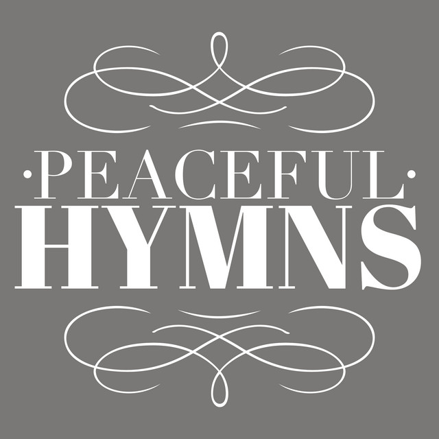 Peaceful Hymns Instrumental Acoustic Guitar Piano