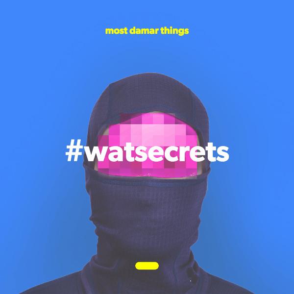 watsecrets