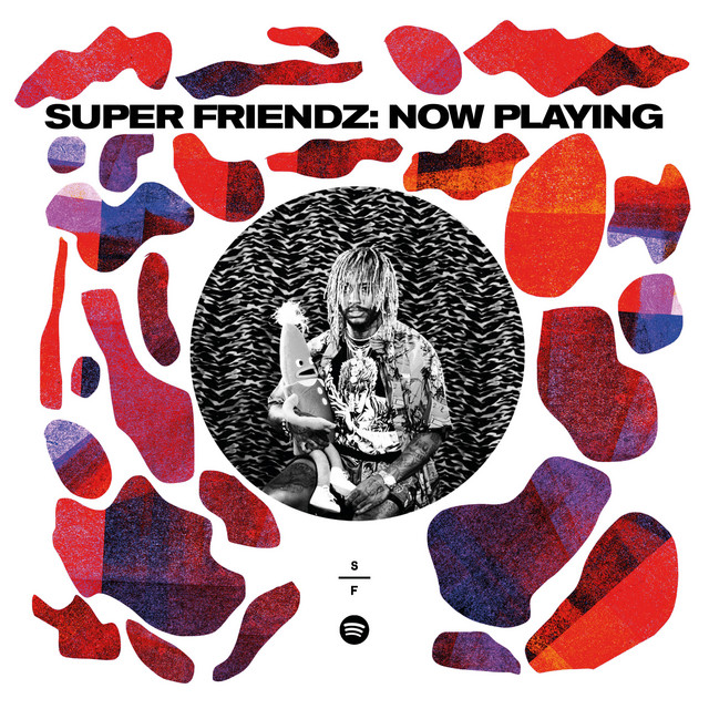 Super Friendz: Now Playing