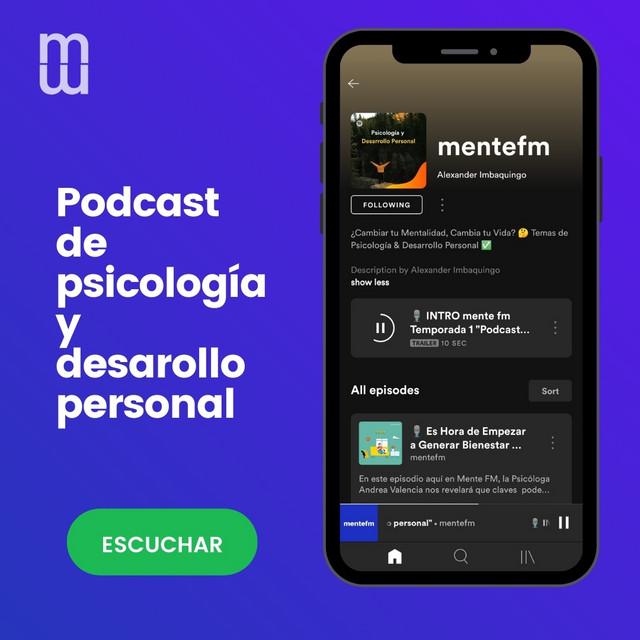 Podcast de Psicología