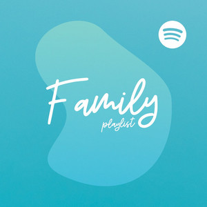 Family Playlist cover
