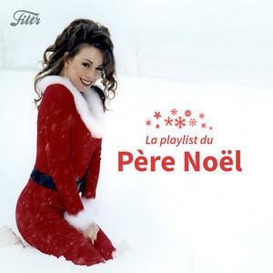La playlist du Père Noël