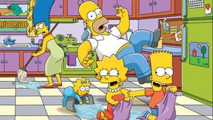 The Simpsons Soundtrack Ost On Spotify