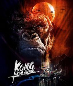 Kong Skull Island 2017 Soundtrack On Spotify