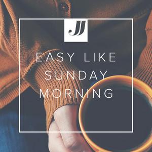 Easy Like Sunday Morning 😌