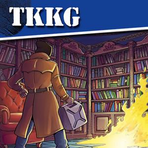 Tkkg Spotify