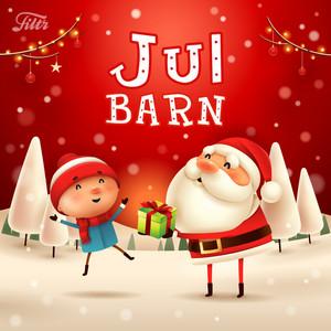 Jul Barnmusik