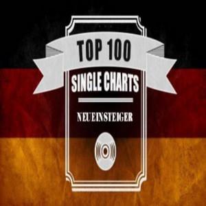 Single Charts Neueinsteiger