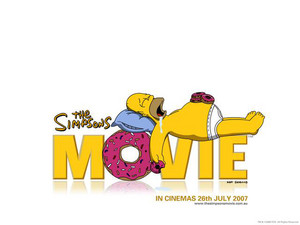 The Simpsons Movie Soundtrack On Spotify