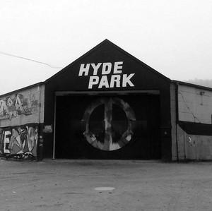 Hyde park osnabrück