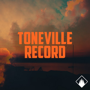 Toneville Records cover